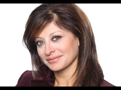Maria Bartiromo on the Financial Industry Meltdown & 10 Laws for Success 2010