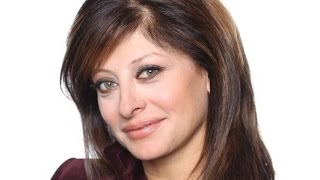 Maria Bartiromo on the Financial Industry Meltdown & 10 Laws for Success (2010)