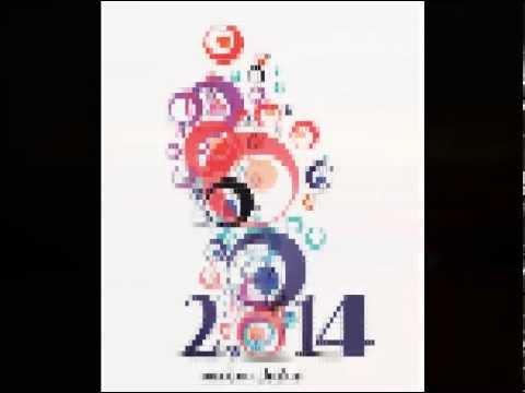 Dein Jahr 2014: Sage ADIEU, ADIEU, ADIEU ... (Erfolgreich & Glücklich sein im Jahr 2014) ` ツ´