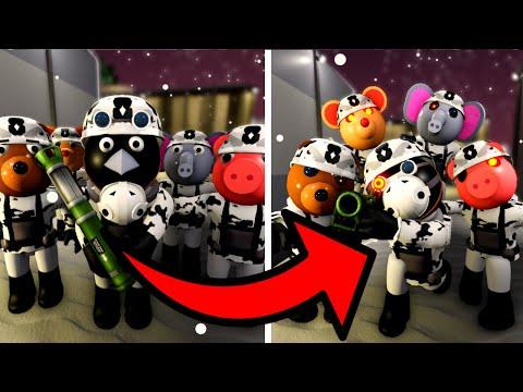 Download DELTA ORIGIN STORY + SOLDIERS ORIGIN (PIGGY ANIMATION)