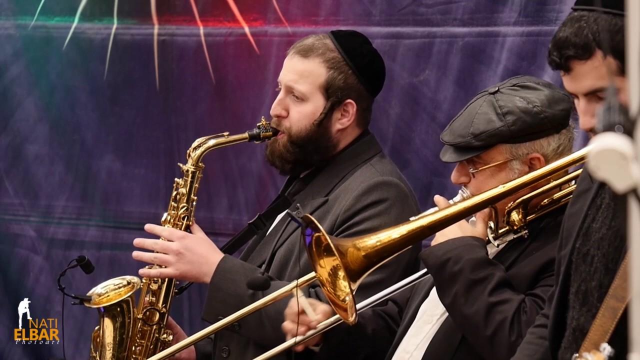 רבי שמעון, משה שטעקל, מקהלת נרננה, יענקי רובין   Moshe Shtekel & Neranenu Choir