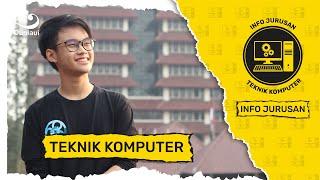 Info Jurusan Teknik Komputer, FT UI: Hanvey Xavero