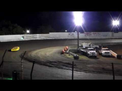 Pony Stock Main Event - Barona Speedway 3.25.17