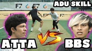 ATTA Lawan PEMAIN TIMNAS Indonesia BBS!