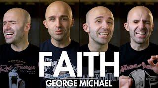 Download Faith (George Michael) - Barbershop Quartet