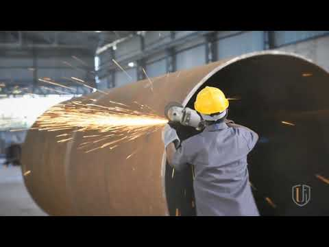 United Forge Industries (Vadodara) Corporate Video