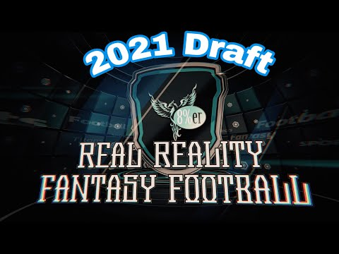 Real Reality Fantasy Football Is First Reality Series Competition for Fantasy Football