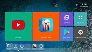 Видео, android tv launcher, Смотреть онлайн