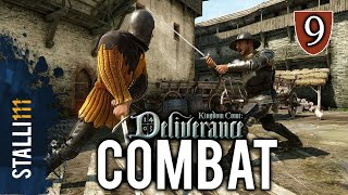 ►Kingdom Come: Deliverance | The Combat System & Sword Fighting