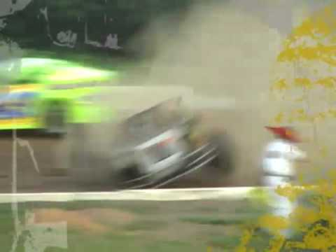Big Diamond Raceway 2009 Season in Review Trailer