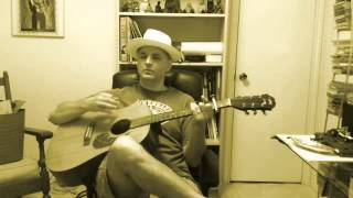 Jimmie Rodgers: Away out on the Mountain (Cover)