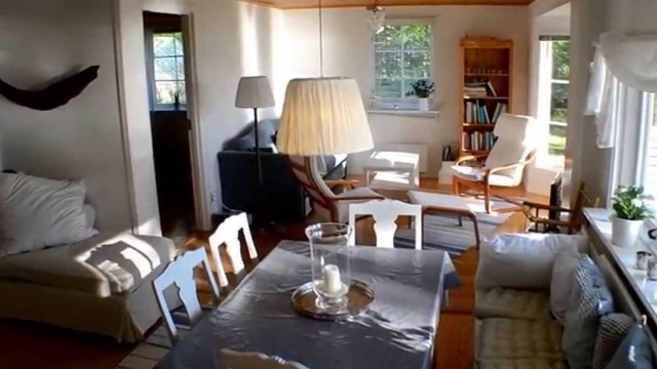Ferienhaus muminbacka in sm land schweden schwedenhaus for Schweden style einrichtung