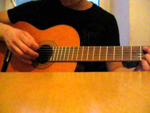 Guitar Lesson Hands Clean By Alanis Morissette Youtube