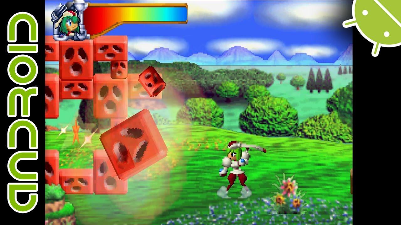 [Análise Retro Game] - Mischief Makers - Nintendo 64 Maxresdefault