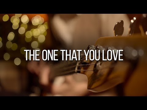 LP - The One That You Love (Bass Cover + Chords)