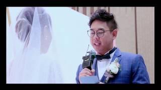 PRO Motion Workshop Wedding Video - Edith & Steven's Wedding Summary Pt.2 (17 November 2018)