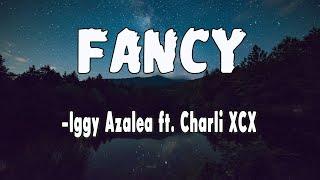 Fancy(Lyrics)- Iggy Azalea ft. Charli XCX || Lyrics Book