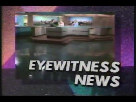 KENS-TV 5 Eyewitness News - San Antonio - July 2, 1989