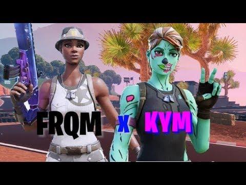 The Unknown BEST Creative Warriors (Kym X Frqm)