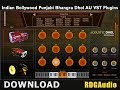 Acoustic Dhol RDGAudio AU VST Plugins Download Bollywood Punjabi Indian Dhol VST