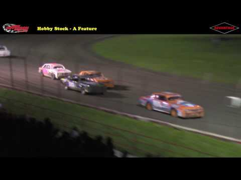 Hobby Stock -- 5/27/17 -- Park Jefferson Speedway