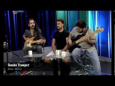 Teneke Trampet - Bahar Gelmiş (akustik)