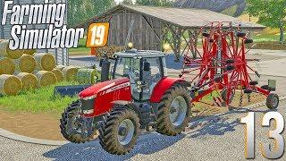 CE TRACTEUR EST PARFAIT ! Farming Simulator 19