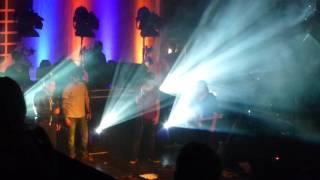 Söhne Mannheims - Wie lange - live @ Volkshaus, Zürich 10.05.2017