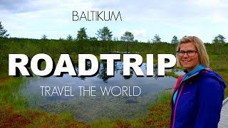 Europe Road Trip - VW T5 und T6 California - camperX