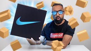 Special Unboxing from NIKE - Unboxing Time 34