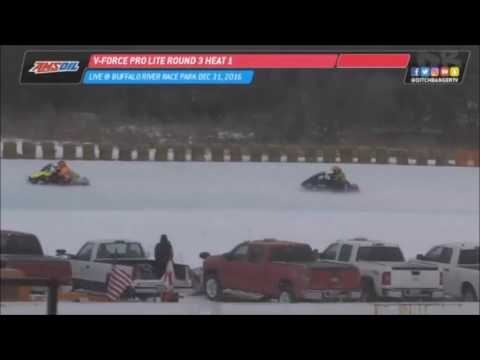 BRRP 2016 MotoTassinari V-Force Champ Pro-Lite- Day2 Heat3
