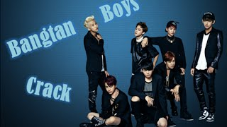 ✖ Bangtan Boys Crack