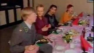 Toni ja Heikki Haaman Show - Varusmies