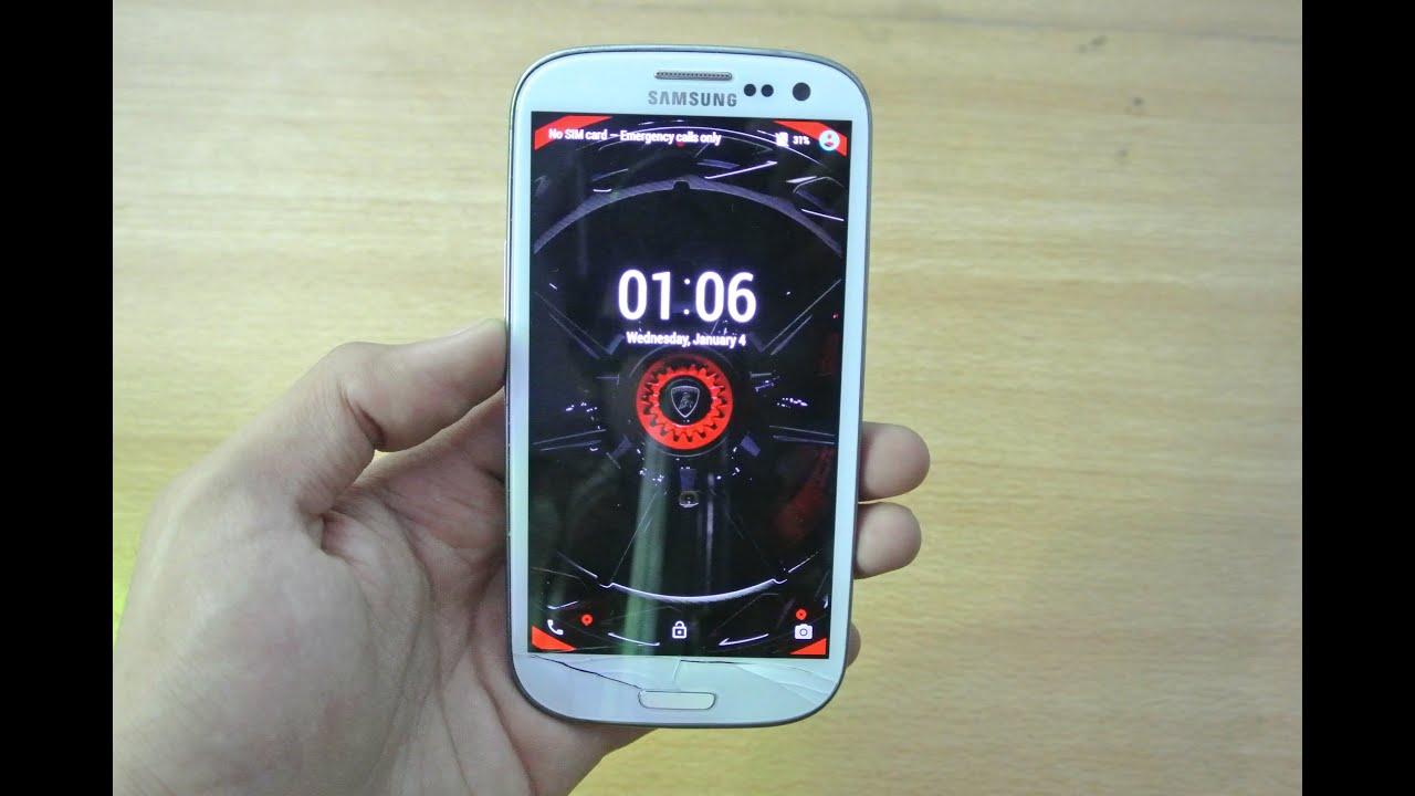 10+ Best Custom Roms for Samsung Galaxy S3 [Updated]