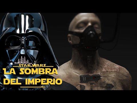 Todas Las Heridas De Darth Vader Y Sus Pensamientos Sobre Ellas - Star Wars -