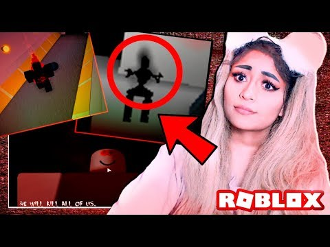 Roblox Creepypasta Nameless Player Players Went Missing Because Of This Game Scary True Stories In Roblox Youtube