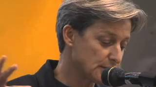 Hampshire College • Eqbal Ahmad Lecture • Judith Butler