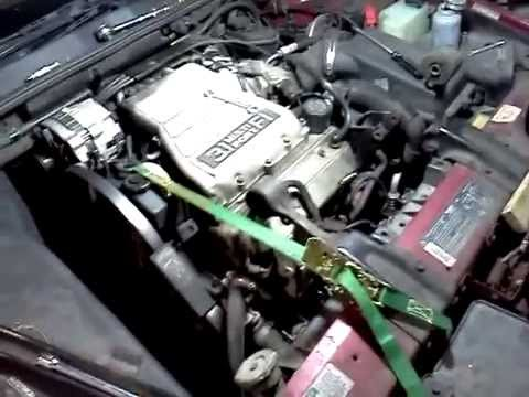 how to change rear spark plugs gm 3 1 liter v 6 w body youtube rh youtube com