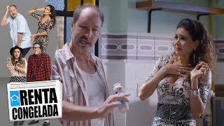 Capítulo 2: Intolerante a la lactosa | Renta Congelada T2 - Distrito Comedia