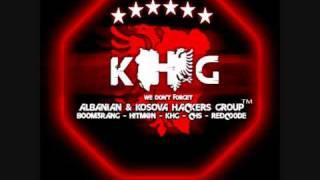 King Albaner, ich komm allein