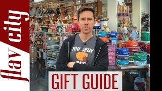 Top 20 Gifts For People Who Love To Cook - Holiday Gift Guide 2019 thumbnail