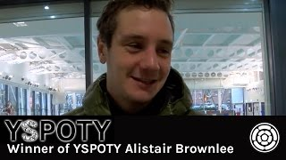 YSPOTY | Winner Alistair Brownlee on Rio and more