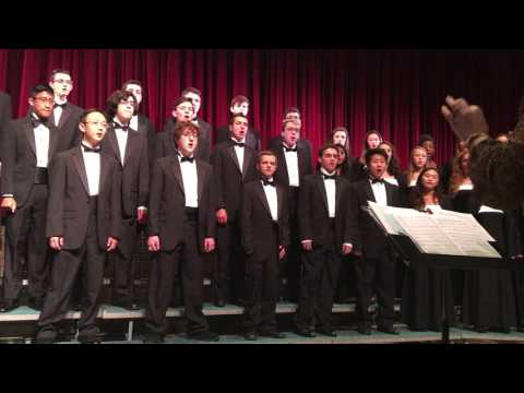 """Three Australian Bush Songs"" - Concert Chorale"