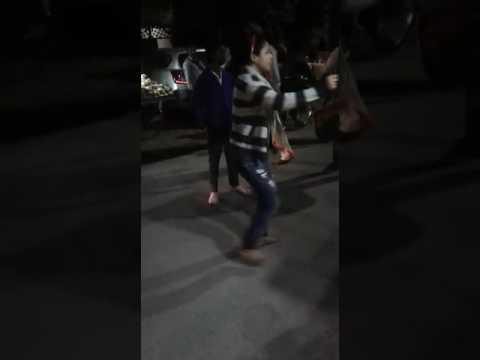 Chokdi dance
