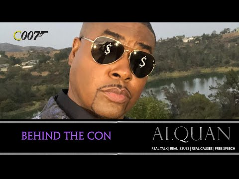 """Tariq Nasheed"": Behind the Con"