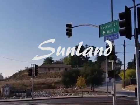 Sunland Tourism Video