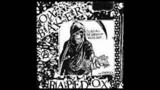 OX BAKER - Raped Ox ep - full