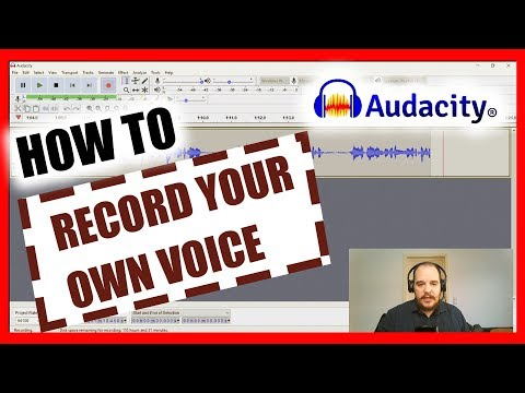 How To Mix And Master In Audacity Rap