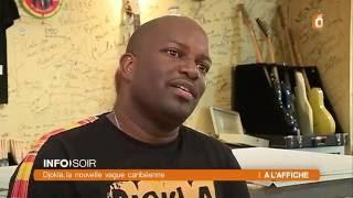 DJOKLA La nouvelle vague caribéenne-JT France O