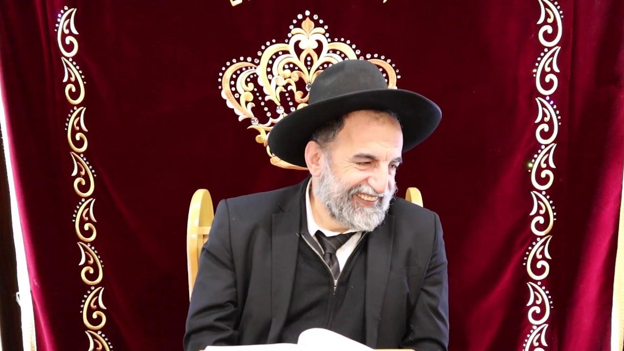 """הרב יהודה נקי שליט""""א הלכות שבת בישול"""